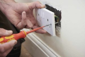 electrician dundee